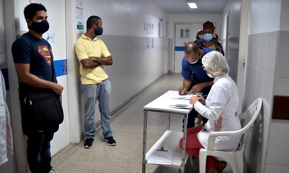 Mutirão de consultas e exames zera fila de espera em Salvador, afirma governo