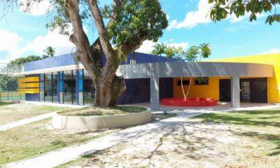 Mata de São João: alunos terão acesso às escolas para atividades extraclasse