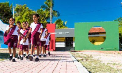 Prefeitura de Mata realiza avaliação de habilidades de estudantes da rede pública