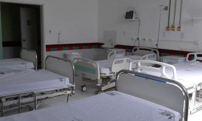 Hospital Municipal de Mata de São João amplia ala de tratamento de Covid-19