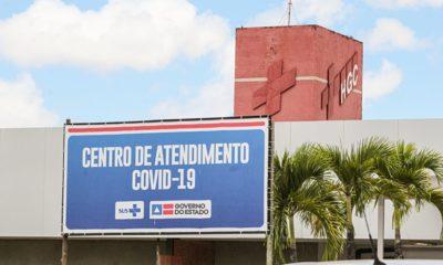 Camaçari registra cinco novos casos de Covid-19