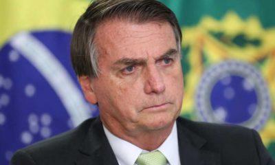 Rejeição a Bolsonaro na gestão durante a pandemia chega a 54%, diz Datafolha
