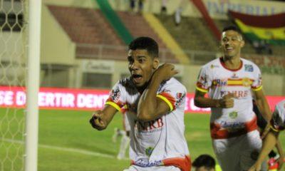 Juazeirense bate Sport Recife e segue para a próxima fase da Copa do Brasil
