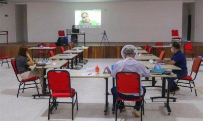 Mata de São João apresenta Plano de Desenvolvimento Integrado do Turismo Sustentável
