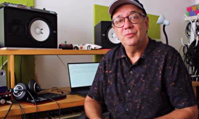 Curso gratuito aborda técnicas de produção musical em casa