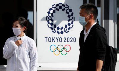 Organizadores de Tóquio vetarão maioria dos voluntários estrangeiros