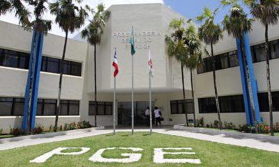 PGE-BA abre seleção para estágios de pós-graduação em Direito e Gestão