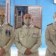 Novos comandantes da PM de Camaçari e Pojuca tomam posse em cerimônia na 52ª CIPM em Lauro de Freitas