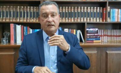 Rui anuncia abertura do Hospital Metropolitano em Lauro de Freitas para atender pacientes Covid-19