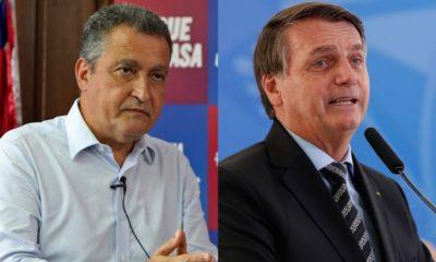 """""""Além de não ajudar, o presidente faz questão de tentar atrapalhar"""", dispara Rui Costa"""