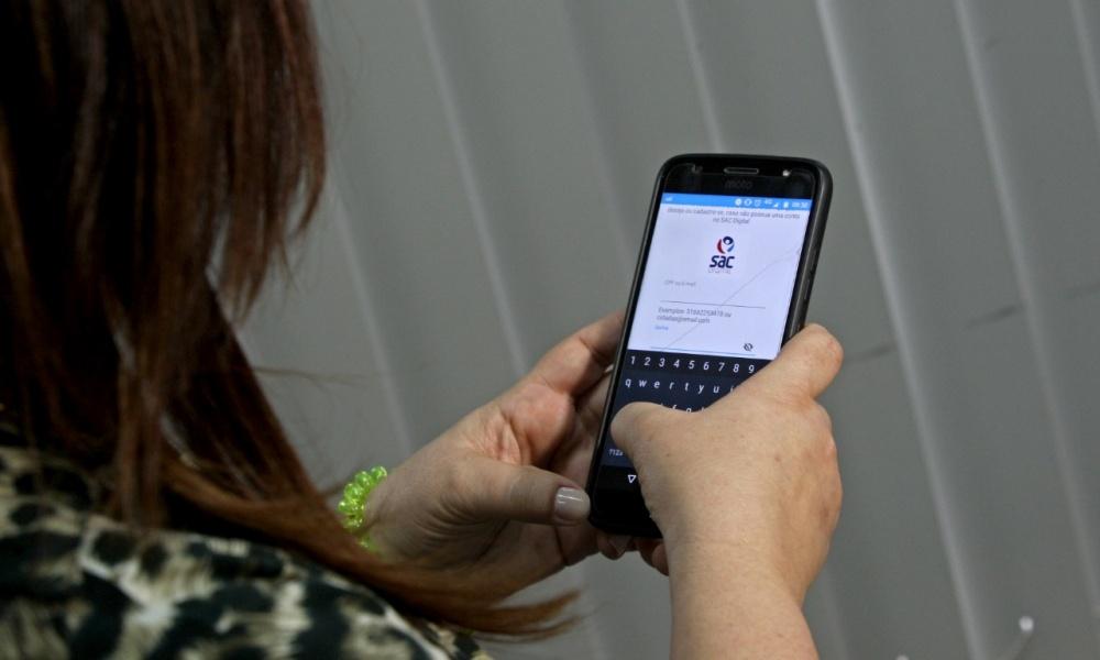 SAC Mulher Digital está no ar e disponibiliza serviços oferecidos pela Justiça