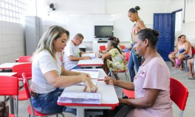 Centro Educacional Darcy Ribeiro será ponto de retirada do cupom da Cesta de Páscoa