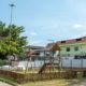Novo Horizonte: requalificação da Praça da Rua Bauru é iniciada