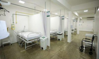 Camaçari registra 31 novos casos de coronavírus em 24 horas