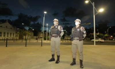 Toque de recolher é prorrogado até 10 de maio na Bahia