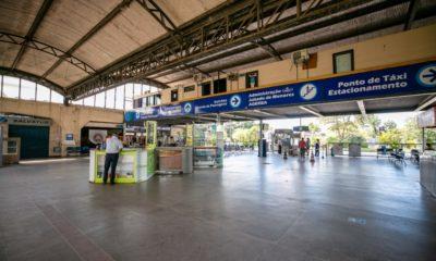 Transporte intermunicipal está suspenso a partir de hoje em toda a Bahia