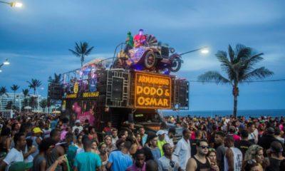 Histórias, curiosidades e depoimentos de Carnaval serão tema da live Pipoca de Pai para Filho