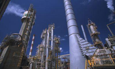 Petrobras encerrará operações de usina termoelétrica em Camaçari