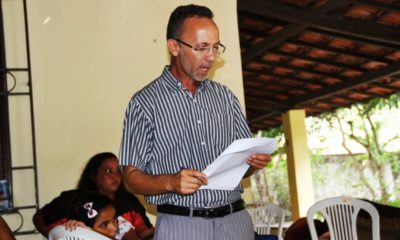 Após falecimento de Dr. José Carlos, o suplente Irmão Edvaldo deve tomar posse na Câmara