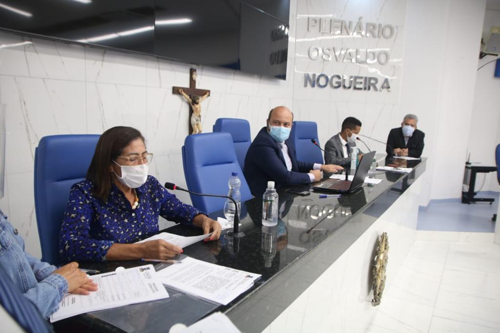 Câmara dá início à votação de PL que prevê benefícios fiscais a projetos habitacionais em Camaçari