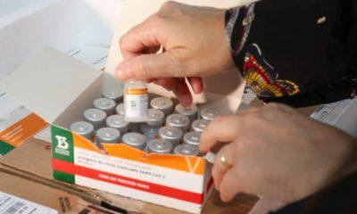 Covid-19: em dois meses, Camaçari tem apenas 10 mil pessoas vacinadas com a primeira dose