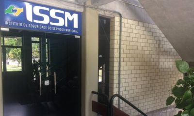 ISSM suspende atividades presenciais até 22 de março