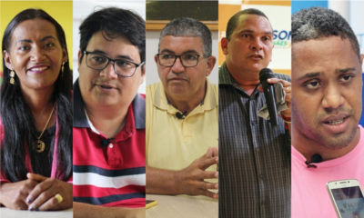 Bancada de oposição e Jamessom solicitam criação de auxílio emergencial municipal em Camaçari