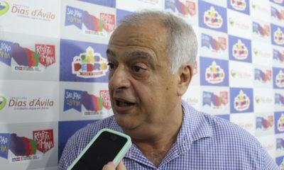 Vereador e marido da ex-prefeita Jussara, Dr. Zé Carlos morre por complicações da Covid-19