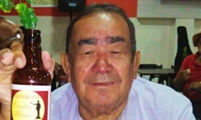 Pai da secretária de Habitação de Camaçari morre vítima da Covid-19