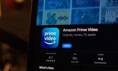 Profissionais do setor audiovisual podem pedir 'auxílio emergencial' da Amazon