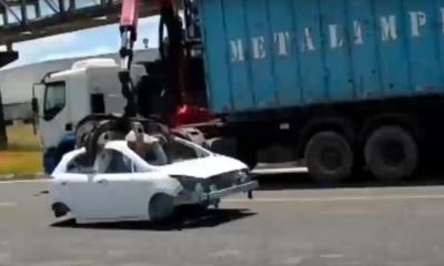 Ford destrói 900 unidades inacabadas de Ka e Ecosport em Camaçari