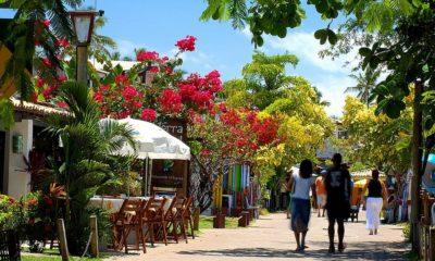 Mata de São João: restaurantes voltam a funcionar a partir de segunda-feira