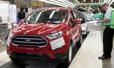 Concessionários cobram R$ 200 mi da Ford por falta de carros para vender