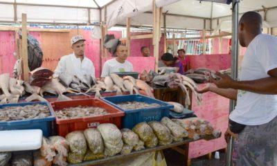 Decreto suspende tradicional Feira do Peixe em Camaçari