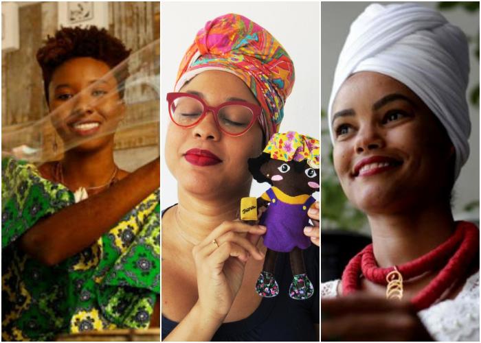1º Festival Literaturas Negras promove série de lives literárias durante o mês de março