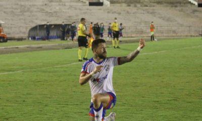 Goleada: Bahia tem resultado histórico contra Campinense na Copa do Brasil