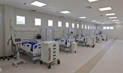 Casos de Covid-19 e pacientes internados estabilizam em alta na Bahia