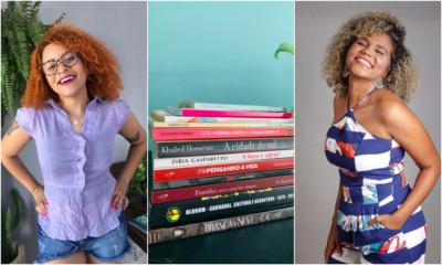 Leilão Solidário troca livros por quilos de alimento em Camaçari