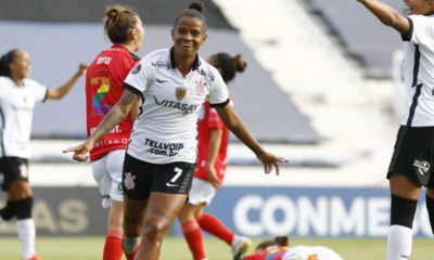 Libertadores Feminina: Corinthians bate Santiago Morning