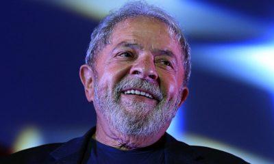 Lula lidera intenções de voto para eleições de 2022, mostra pesquisa da CNT