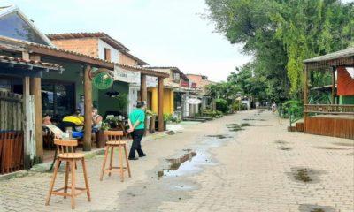 Covid-19: casos ativos e novos diagnosticados apresentam queda em Mata de São João