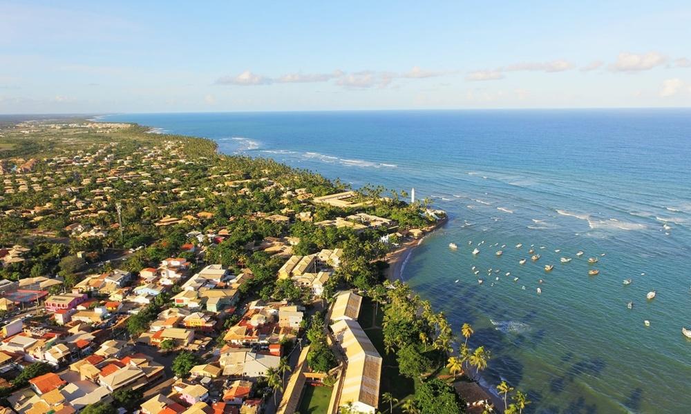 Moradores recebem títulos de propriedade definitiva das residências em Mata de São João