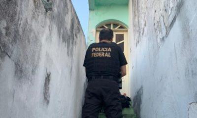 Operação da PF contra fraude na Previdência cumpre mandados em Camaçari e Salvador