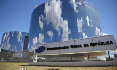 PGR recorre de decisão de Fachin que anulou condenações de Lula