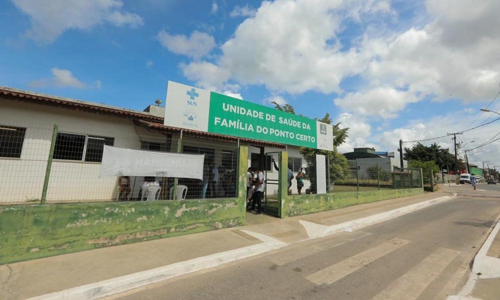 Coronavírus: 95% dos pacientes atendidos em Camaçari no fim de semana eram sintomáticos