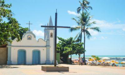 Mata de São João instala cinco pontos de Wi-fi gratuito