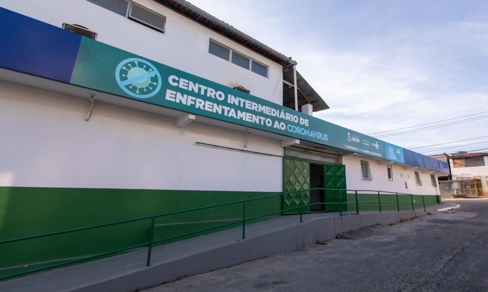 Coronavírus: 88 novos casos e três óbitos são contabilizados em Camaçari