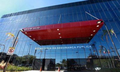 Região Metropolitana de Salvador registra três homicídios no fim de semana