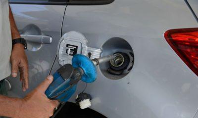 Petrobras anuncia novo aumento no preço da gasolina e do diesel