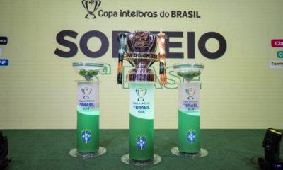 Confira próximos adversários dos times baianos na Copa do Brasil